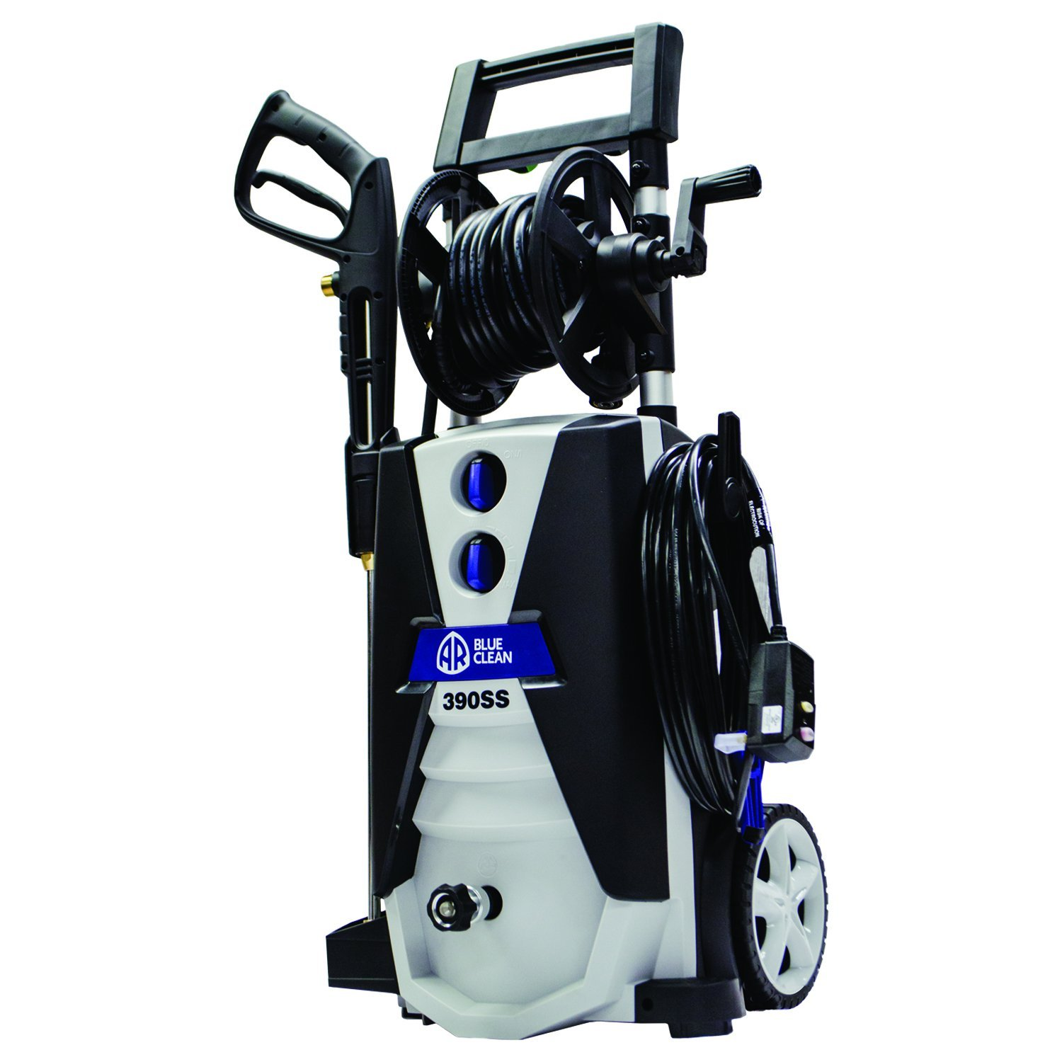 Arbluecleanar390ss Pressure Washer Reviews
