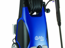 AR Blue Clean AR383 pressure washer