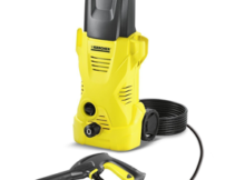 Karcher K2 Plus 1600 PSI 1.25 GPM Electric Pressure Washer