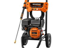 generac6921 power washer