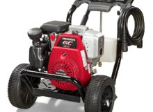 PowerBoss 20649 pressure washer