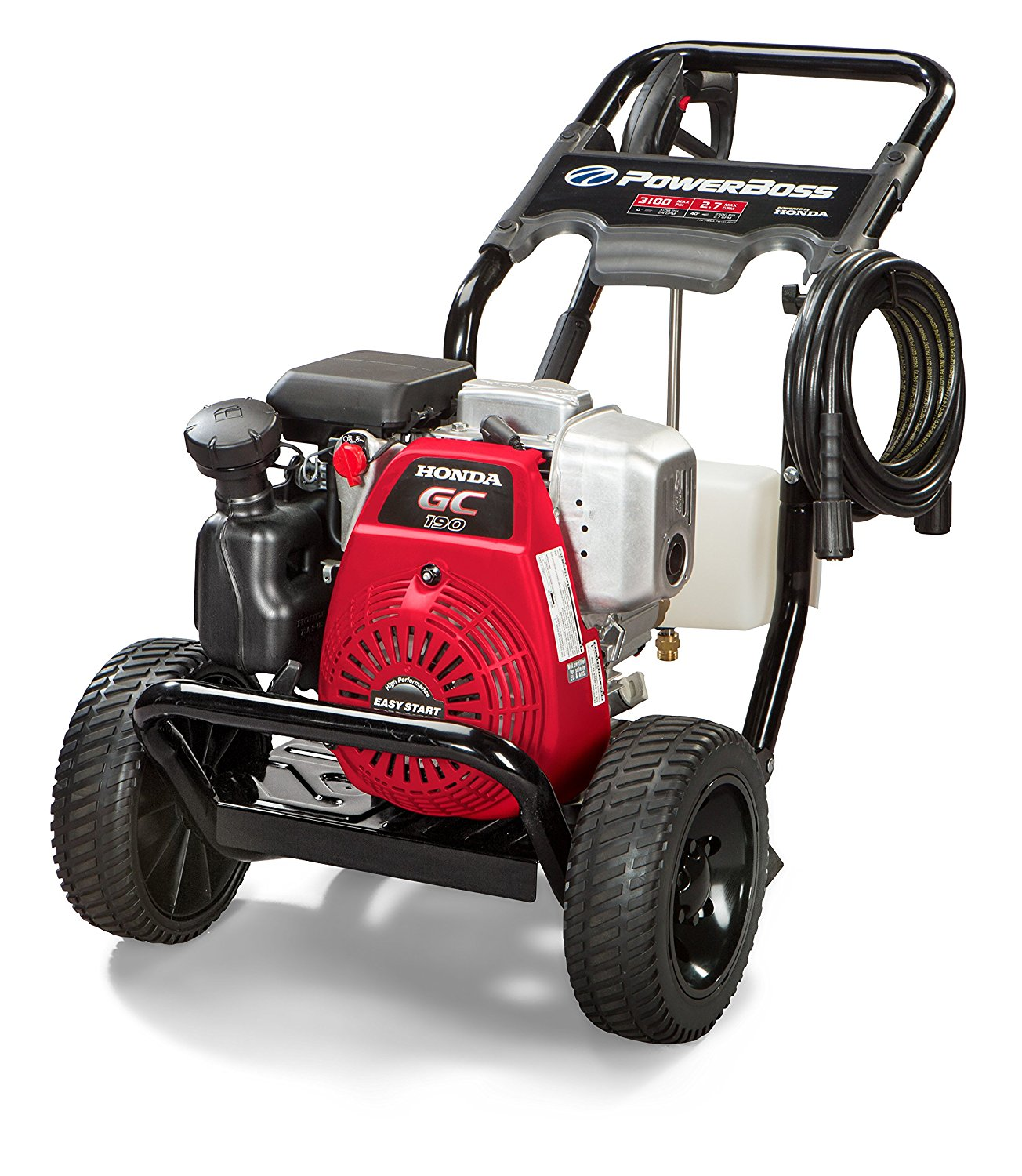 Powerboss 20649 Pressure Washer Review