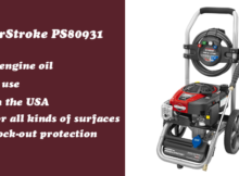 PowerStroke PS80931 review