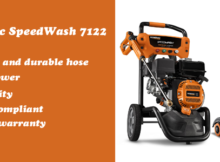 Generac SpeedWash 7122 review