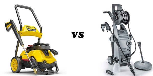 Stanley SLP2050 vs The Force 2000